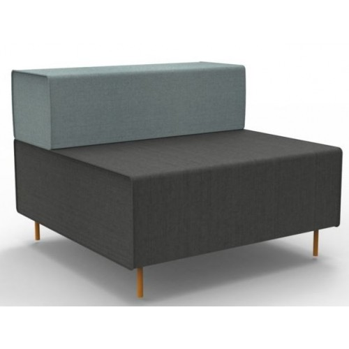 Flexi Single Seat Lounge