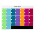 Naga Planning Magnetic Boards