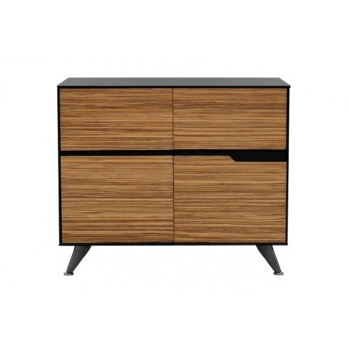 Novara Executive Cabinet - 1200W x  800H.  -   (4 Drawers)