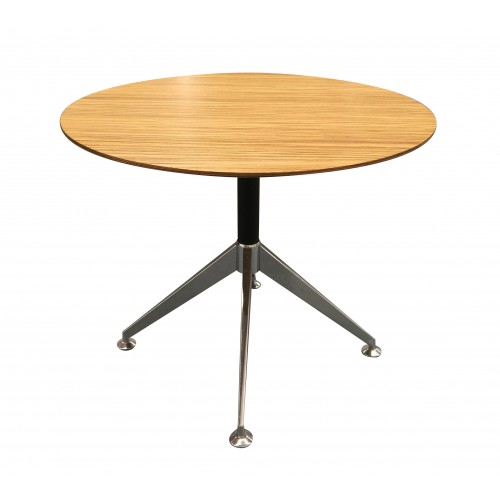 Novara Executive Meeting Table - 900mm
