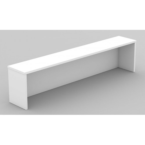 Desk Hob in White