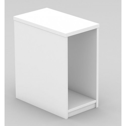 Tower Box in White