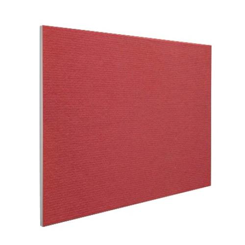 Suzette Slim 4mm Frame Pinboard