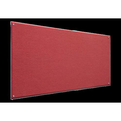 Suzette Wrapped Unframed Pinboard