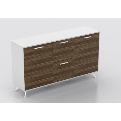 Potenza Executive Buffet Sepia