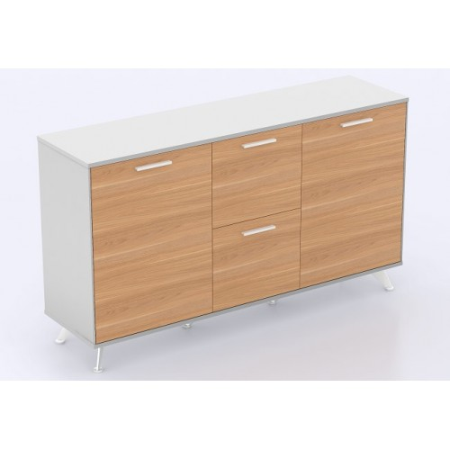 Potenza Executive Buffet Birch