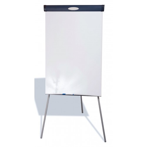 Flipchart Whiteboard with Easel Stand