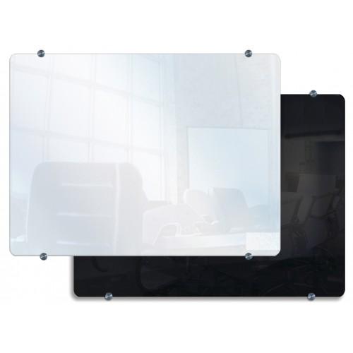 Newline Economy Magnetic Glassboard
