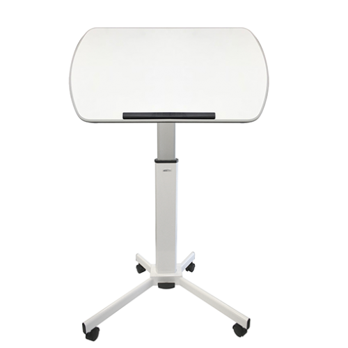 Desk/Lectern Height Adjustable