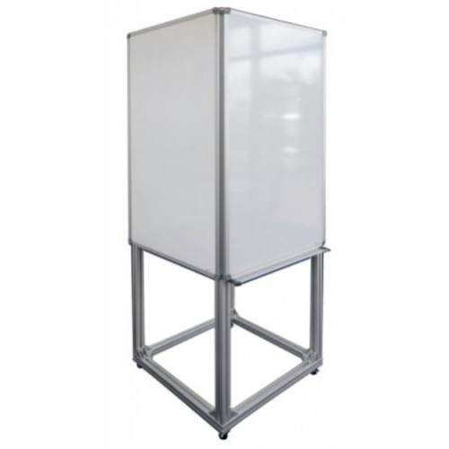 Mini Cube Mobile Whiteboard
