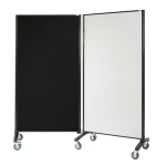 Whiteboard Privacy Screens