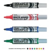 """Pentel Maxiflo """"Pump It!"""" For Whiteboards and Glass Boards"""