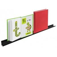 Whiteboard Magnetic Bookshelf