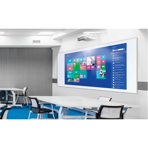 LX2 e3 Projection Porcelain Whiteboards