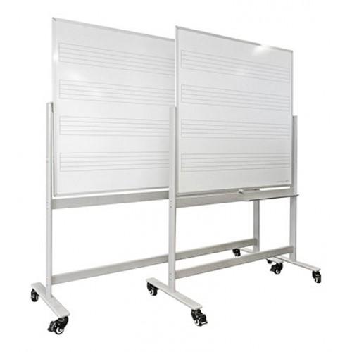 Mobile Music Whiteboard