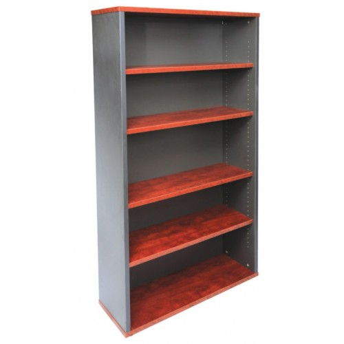 Rapid Manager Bookcase