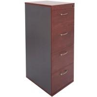 Rapid Manager Filing Cabinet 4 Drawer