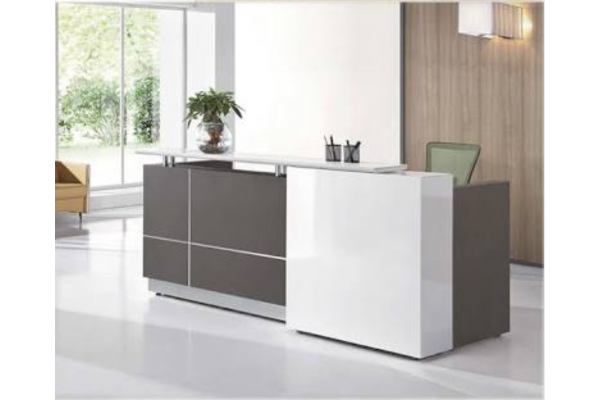 Calvin Reception Desk