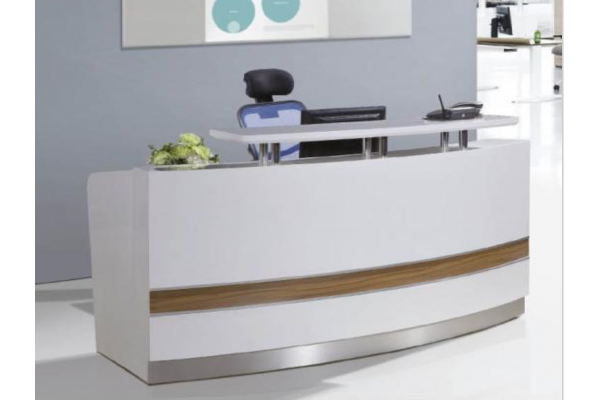 Conservatory Reception Desk