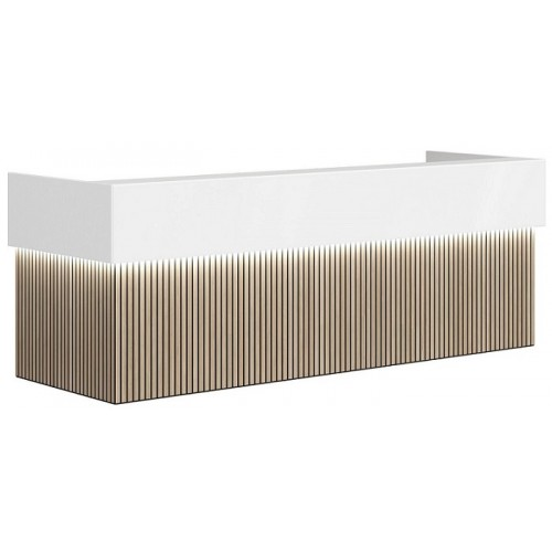 Orion Reception Desk HUGE CHOICE OF COLOURS & CUSTOM SIZES AVAILABLE