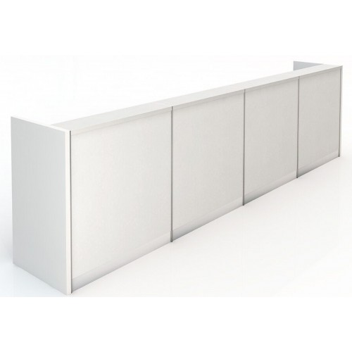 Kent Reception Desk Model H