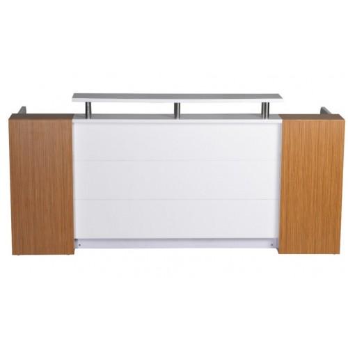 Marquee Reception Desk