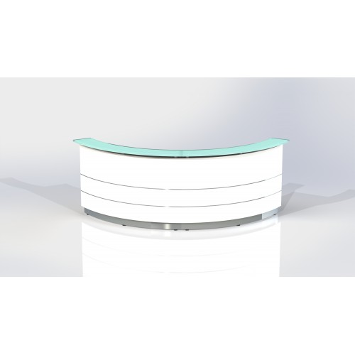 Polaris Reception Counter Model I