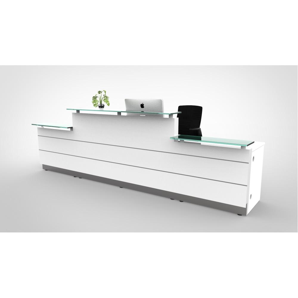 Polaris Reception Counter Model B