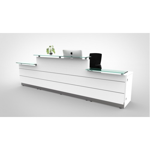 Polaris Reception Counter Model B