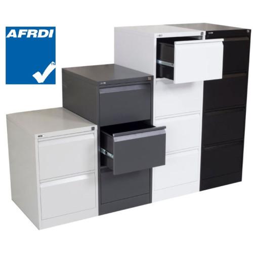 GO Vertical Filing Cabinet