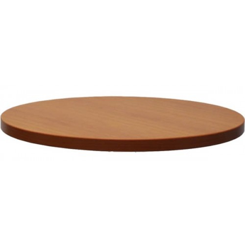 Table Top Round Cherry
