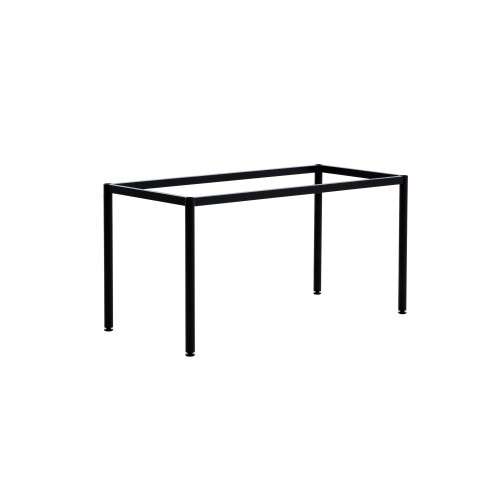 Table Frame with Cylinder Legs