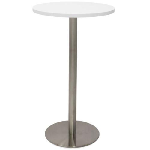 Disc Base Bar Table