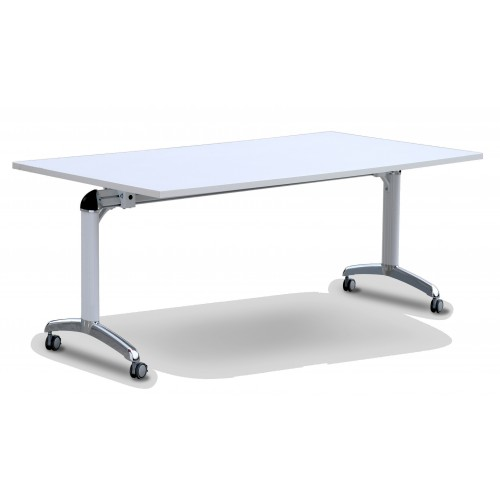 Flip Table (A) DELUXE Frame with  Melamine Top 25mm