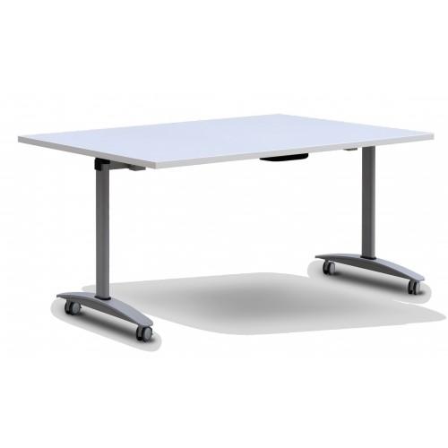 Flip Table (B) STANDARD Frame  with Melamine Top 25mm