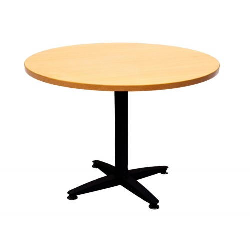 4 Star Base Round Table