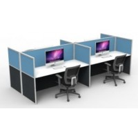 Rapid Workstation Cubicle Style
